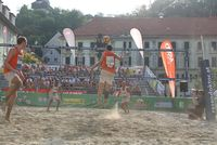 Footvolley EM 2018 in Graz!