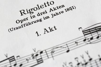 Rigoletto - Einmaliges Angebot für ASVÖ Mitglieder