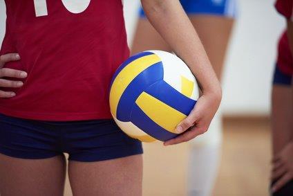 Österreichische Meisterschaften Volleyball U12