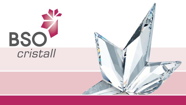BSO Cristall Gala