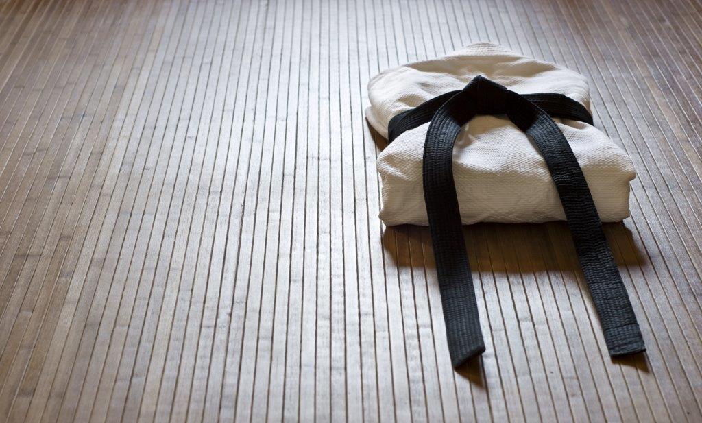 Steirischer Fachverbandstag Karate