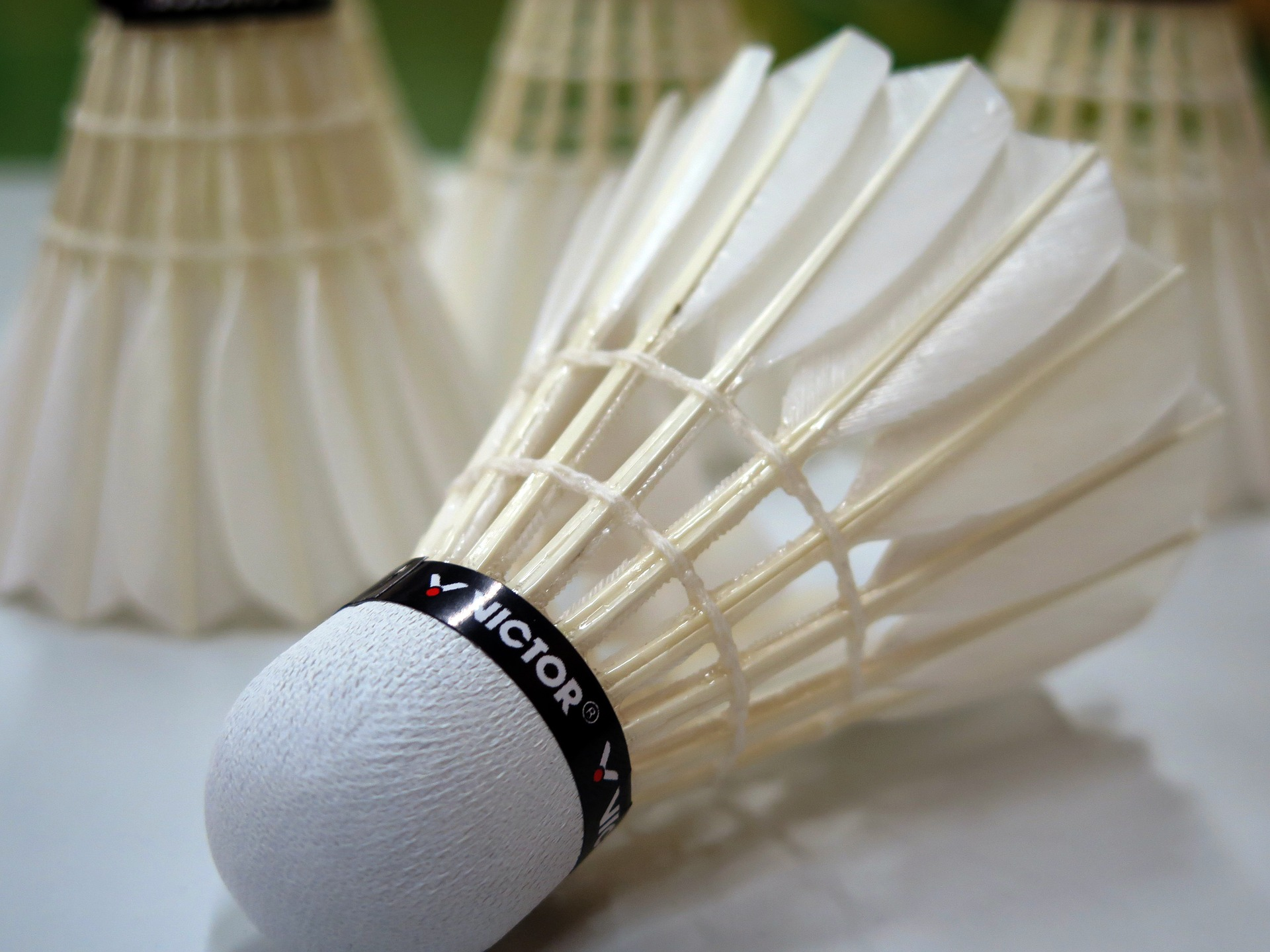 Badminton Ranglistenturnier