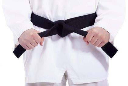 Landesmeisterschaft Karate