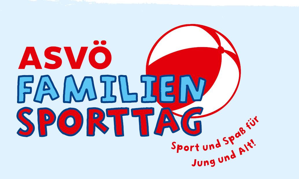 ASVÖ Familiensporttag Graz