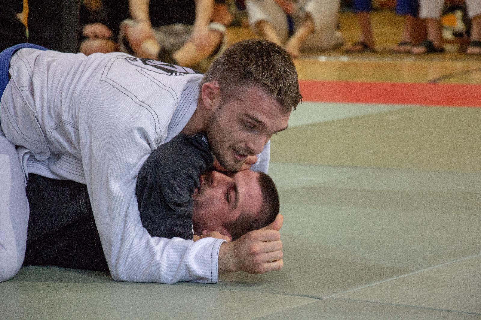 Landesmeisterschaft Jiu Jitsu 2018