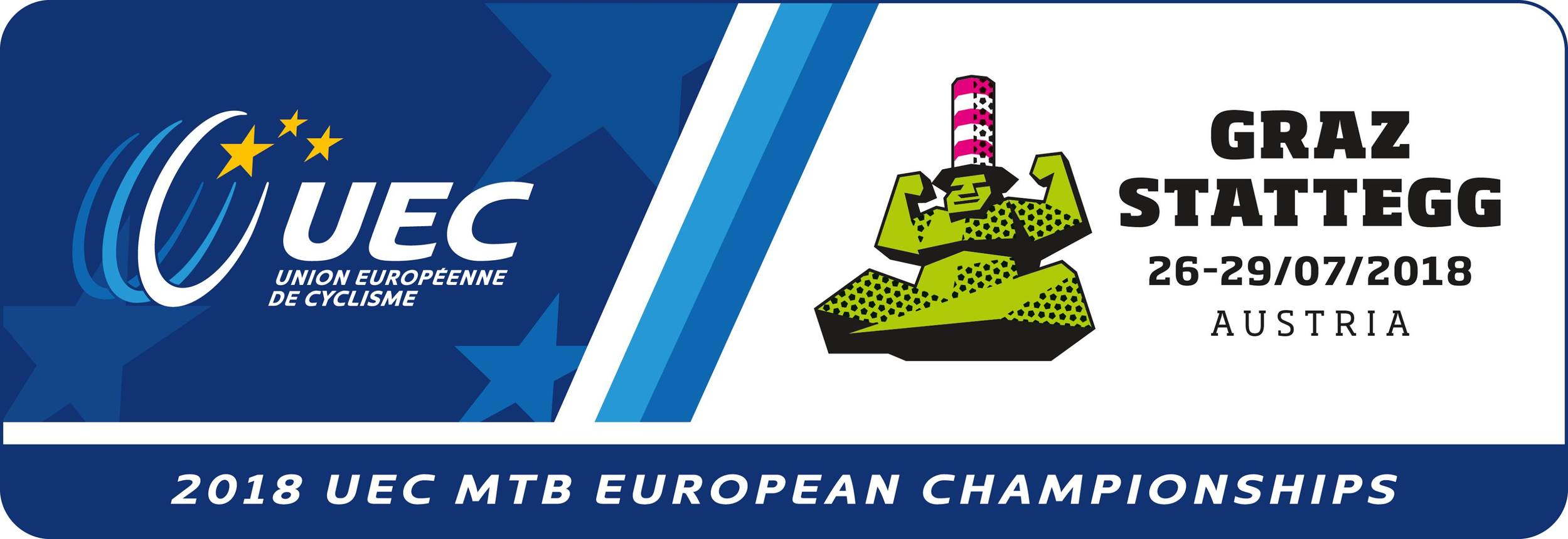 UEC European Mountain Bike Championship