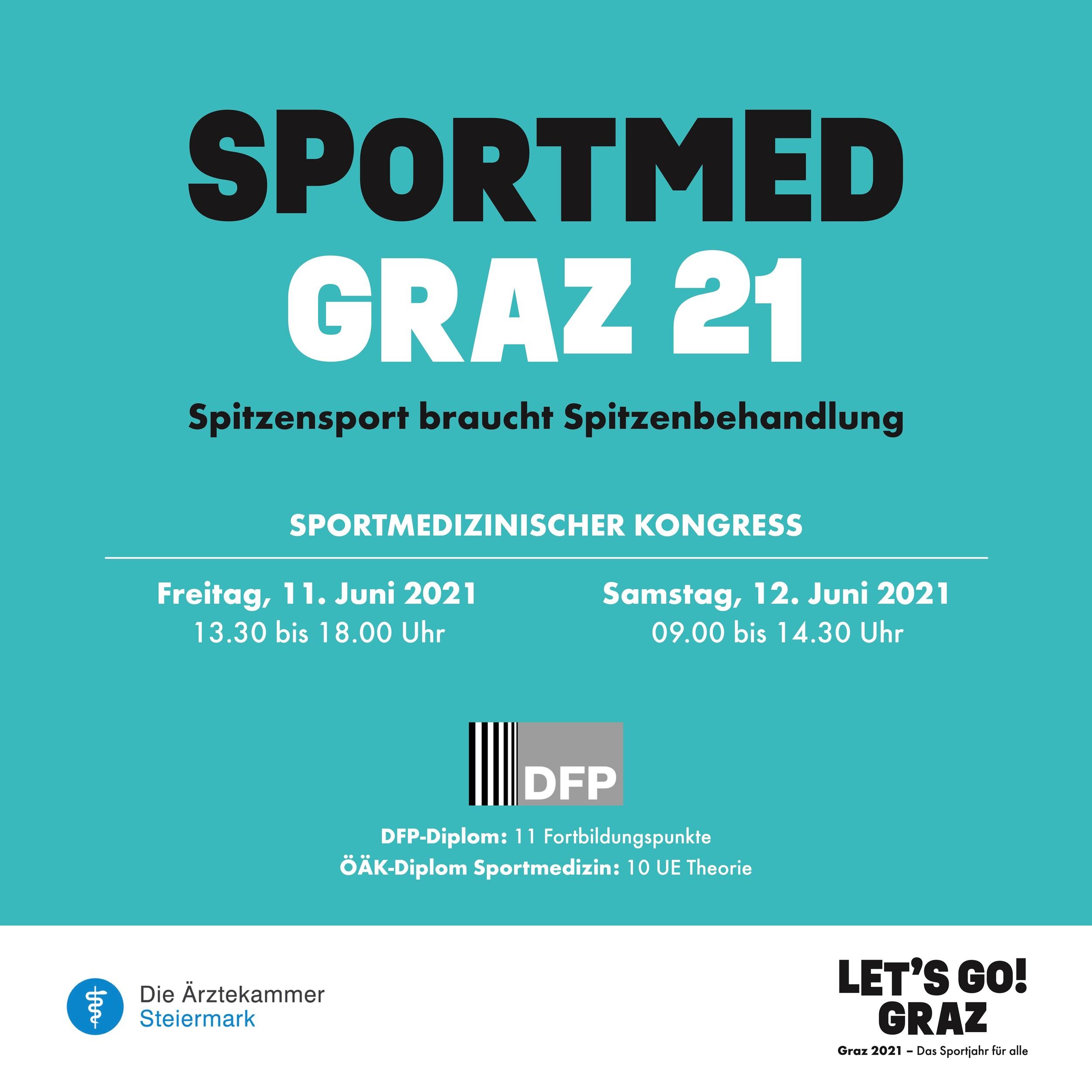 SPORTMED GRAZ 21