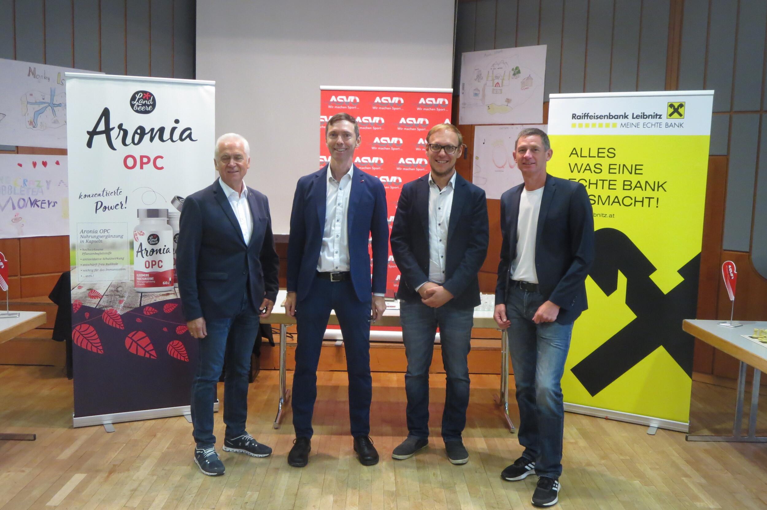 70 Jahre Schachverein Leibnitz