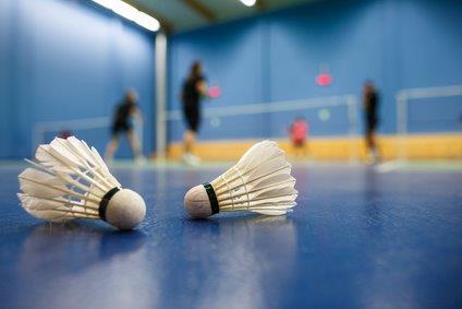 7 Stockerlplätze bei den österreichischen Badmintonmeisterschaften
