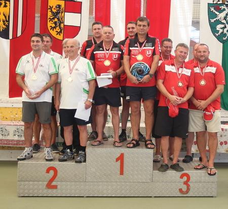 Bundescup-Kundl