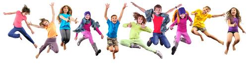 Kinder-Gesund-Bewegung